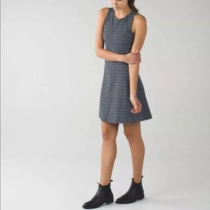 Lululemon &Go Till Dawn Dress